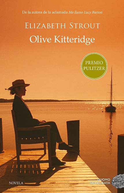 OLIVE KITTERIDGE | 9788416634415 | STROUT, ELIZABETH
