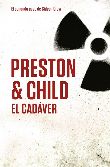 CADAVER, EL (GIDEON CREW, 2) | 9788401354274 | PRESTON, DOUGLAS / CHILD, LINCOLN