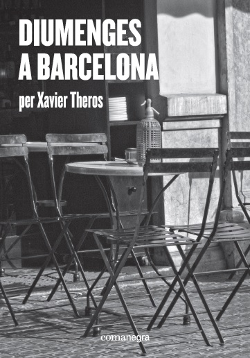 DIUMENGES A BARCELONA | 9788417188412 | THEROS, XAVIER