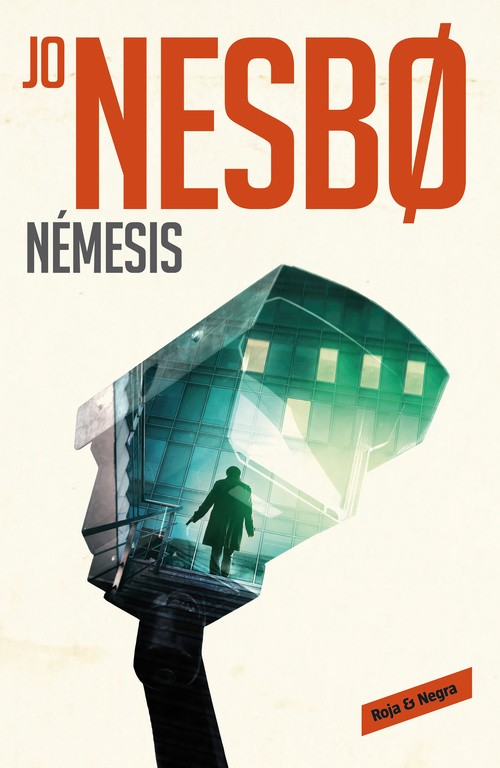 NÉMESIS (HARRY HOLE 4) | 9788416709151 | NESBO, JO