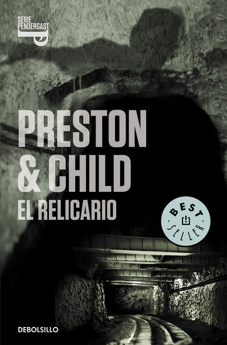 RELICARIO, EL | 9788497595810 | PRESTON, DOUGLAS / CHILD, LINCOLN