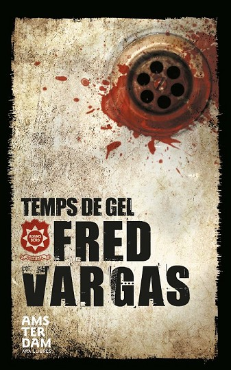 TEMPS DE GEL | 9788415645726 | VARGAS, FRED