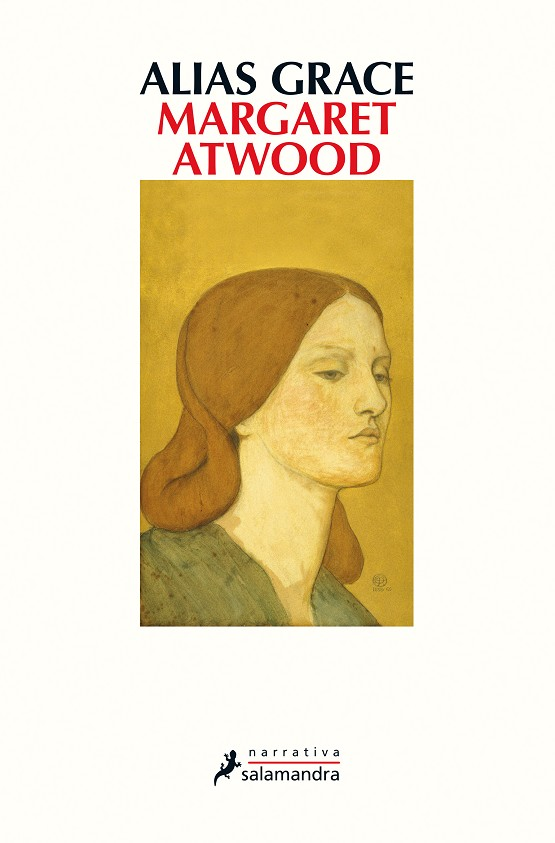 ALIAS GRACE | 9788498388176 | ATWOOD, MARGARET