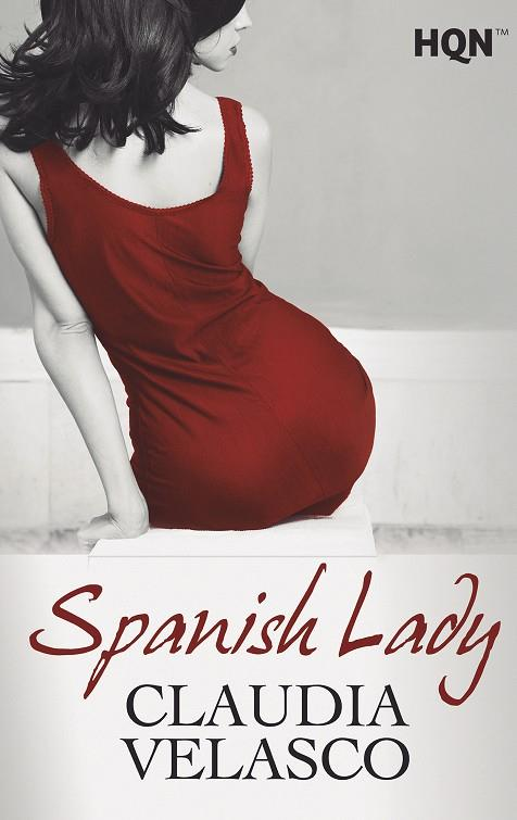 SPANISH LADY | 9788413074245 | VELASCO, CLAUDIA