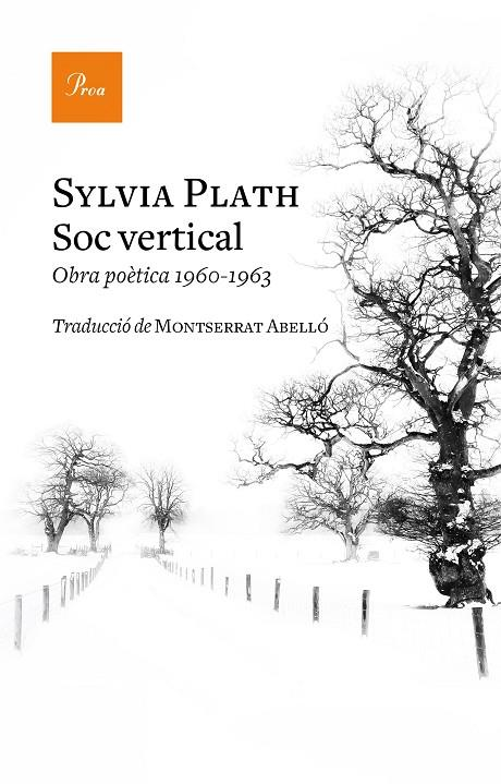 SÓC VERTICAL | 9788475887296 | PLATH, SYLVIA